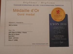 Lyon 2016 Comp